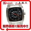 DIESEL ディーゼル メンズ腕時計 クオーツ SS DZ-1127 KK 【中古】