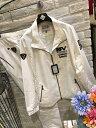 30%OFF春物BARNIVARNO大人気ナイロンブルゾンセットアップ「バーニバーノ」(1万以上のお買い上げで送料無料)キャラクター(父の日ラッピング無料)キングサイズ3LサイズBSS-GBS-2705-3L-01-定価¥85000