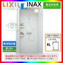 [SPB-0812SBEL+C_GR:RL] INAX シャワーユニット ビルトインタイプ マットパネル リクシル イナックス 寒冷地仕様 [条件付送料無料]