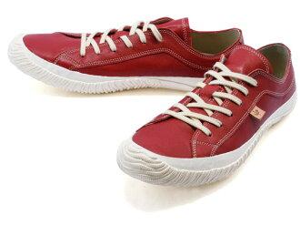 スピングルムーブ SPINGLE MOVE SPM-110 RED スピングルムーヴ sneakers spingle move SPM110 Red