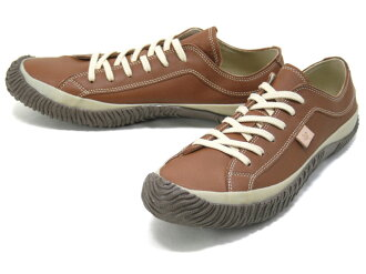 SPINGLE MOVE スピングルムーブ SPM-110 Brown スピングルムーヴ sneakers spingle move SPM110 Brown
