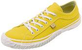 SPINGLE MOVE スピングルムーブ SPM-141 Light Yellow スピングルムーブ SPM-141 ライトイエロー 革 スニーカー スピングルムーヴ 【送料無料】【サイズ交換可】【楽ギフ_包装】