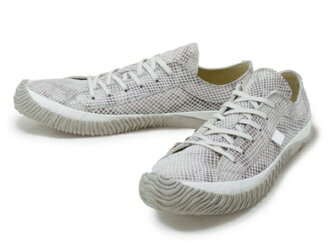 Spingarmove SPINGLE MOVE SPM-104R White spingarmove SPM-104R White leather sneakers