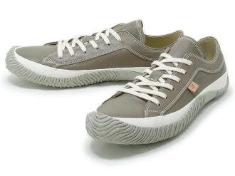 スピングルムーブ SPINGLE MOVE SPM-110 Dark Gray スピングルムーブ SPM-110 dark gray leather sneakers kangaroo leather model