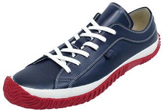 スピングルムーブ SPINGLE MOVE SPM-101 NAVY/RED sneakers スピングルムーブ SPM-101 ネイビーレッド SPINGLE MOVE spingle move