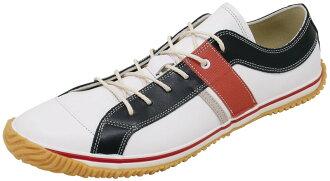 SPINGLE MOVE スピングルムーブ SPM-168 Combi スピングルムーブ SPM-168 combination leather sneakers SPINGLE MOVE スピングルムーヴ