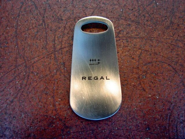 REGAL 靴ベラ TL17