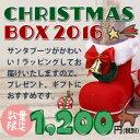 プレゼントにおすすめ♪クリスマスボックス 【無添加 おやつ パック 福袋】