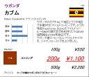 【お試し!3種類購入でメール便送料サービス】 ウガンダ カブム 【100g】【RCP】【ストロング】