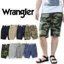 ≪20%OFF&ゆうパケットで送料300円≫Wrangler MENS REGULAR SHORT PANTS WM0155 / ラングラー メンズ レギュラーショートパンツ WM0155