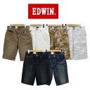 ショッピングショーツ EDWIN 403XVS FLAP SHORT PANTS KS0008 / エドウイン 403XVS フラップ ショートパンツ KS0008