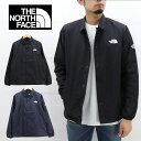 ≪15%OFF 送料無料≫THE NORTH FACE THE COACH JACKET NP22030 / ザ ノースフェイス メンズ ナイロン コーチジャケット NP22030