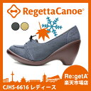 【 CJHS-6616 】【 リゲッタカヌー / RegettaCanoe / レディースパンプス 】【リゲッタ(Re:getA)楽天市場店】