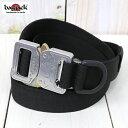 【ポイント10倍】BAGJACK (バッグジャック)『cobra 25mm belt OC-silver buckle-』【正規取扱店】【smtb-KD】【sm...