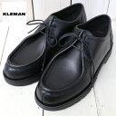 【最大15%OFFクーポン配布中】KLEMAN (クレマン)『PADRE』(BLACK)【正規取扱店】【smt