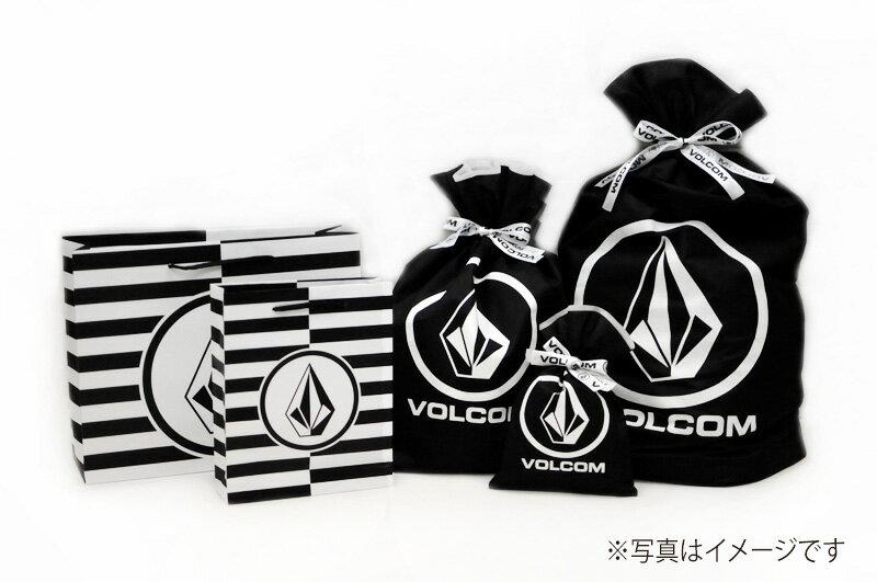 【全国送料無料】Gift Wrapping/ギフト/Present Wrapping /プレゼント包装 volcom Volcom