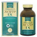 Hongo スピルリナ EX 1000粒 スピルリナex スピルリナ100% 粒 サプリメント 栄養補助食品 高齢者