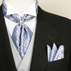 ストール ポケット スカーフ ショール マフラー ネクタイ フォーマル