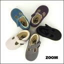 ZOOM(ズーム) BABY T-STRAP 【送料無料!】 (12.5-14.5) ベビー 靴 お