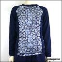 PATAGONIA(パタゴニア)Girls'L/SSWRASHGUARD(110-165)ラッシュガード長袖おしゃれキッズ男の子女の子かわいい子供服