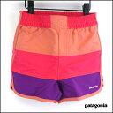 PATAGONIA(パタゴニア)BABYBoardShorts(80-110) サーフショーツ水着おしゃれキッズ男の子かわいい子供服