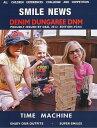 DENIM DUNGAREE (デニム&ダンガリー) SNOOPY コラボ