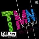 Artist Name: I - 【メール便送料無料!】「TM NETWORK IN THE HOUSE」I pop/KONAMI コナミ/ゲーム/beatmania ビートマニア/MACHO ROBOT/カバー/エレクトロ/ダンス/クラブ/DJ