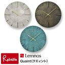 レムノス Lemnos Quaint クエィント AZ15-06 時計 真鍮 安積伸デザイン タカタレムノス【Y/82.5】