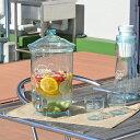 uca パーティージャグ4.7L JK 4571347175059(ドリンクサーバー・ウォーターサーバー・樹脂製・蛇口・ダルトン・パーティー・フレーバーウォーター・果実酒・サングリア)夏季限定商品
