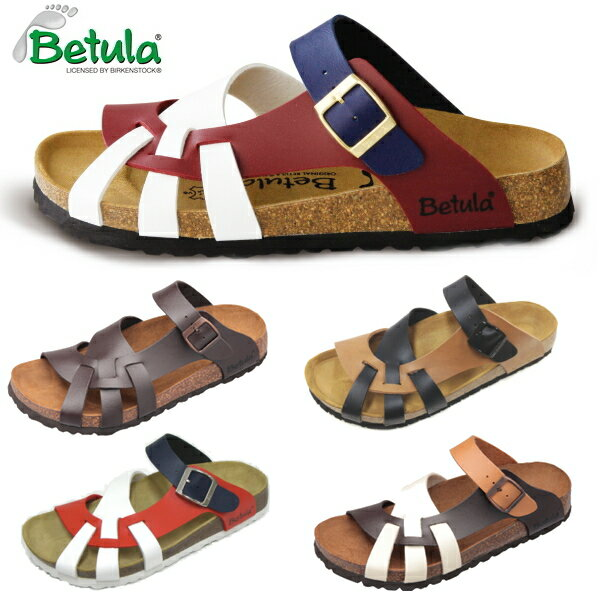 Creative Betula Licensed By Birkenstock Ira Slide Sandals  Women
