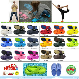 -HOLEY SOLES explorer the 2 17 colors