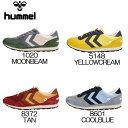 ヒュンメル メンズ レディース スニーカー hummel R...