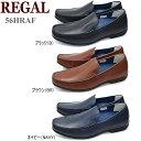 リーガル 靴 REGAL 56HRAF メンズカジュアルシュ...