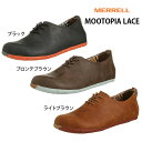 メレル ムートピアレース スニーカー MERRELL MOOTOPIA LACE レディース W20552/W20558 sneaker
