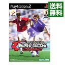 【中古】PS2 実況ワールドサッカー2002