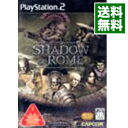 【中古】PS2 SHADOW OF ROME