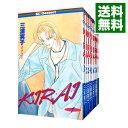【中古】KIRAI <全10巻セット> / 三浦実子(コミックセット)