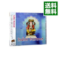 【中古】Indian Summer−Cutting Edge from Many Kind of Indian Music− / その他