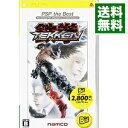 【中古】PSP 鉄拳 ダーク・リザレクション PSP the Best