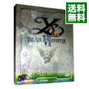 【中古】PC イース6 −THE ARK OF NAPISHTIM− 初回版 DVD−ROM版 【帯・CD・DVD付】/