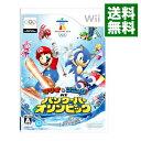 【中古】Wii マリオ&ソニック AT バンクーバーオリンピック