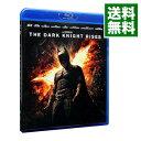 【中古】【Blu-ray】ダークナイト ライジング ブルーレイ&DVDセット / クリストファー・ノーラン【監督】