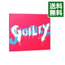 【中古】【CD+DVD】GUILTY / GLAY