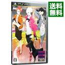 【中古】PSP TOKYOヤマノテBOYS Portable DARK CHERRY DISC