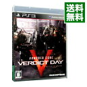【中古】【全品5倍!11/30限定】PS3 ARMORED CORE VERDICT DAY