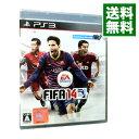 【中古】PS3 FIFA 14 ワールドクラス サッカー