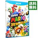 【中古】【全品5倍!2/25限定】Wii U スーパーマリオ 3Dワールド