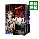 【中古】BLACK LAGOON <1-11巻セット> / 広江礼威(コミックセット)