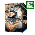 【中古】ブラッククローバー <1−27巻セット> / 田畠裕基(コミックセット)