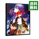 【中古】【Blu−ray】劇場版 Fate/stay night[Heaven's Feel]I.presage flower 完全生産限定版 BOX・特典CD・特典DVD・ブック..